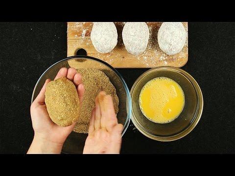 Яйца по-шотландски - Рецепты от Со Вкусом