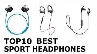 Top 10 Best Sport Headphones
