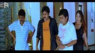 Ali the Yoga Guru || Jalsa Telugu Movie Comedy Scenes || Pawan Kalyan, Ileana