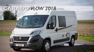 Carado 2018: Vlow 540