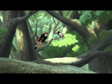 Naruto loses Hinata Part 7