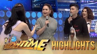 Ms. Charo looks for Vice Ganda | It's Showtime
