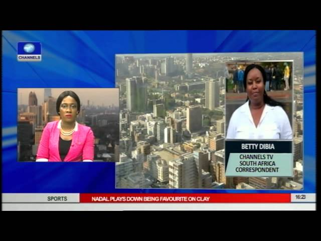 Network Africa: Kenya Prison Trains Inmates About Laws 14/04/15