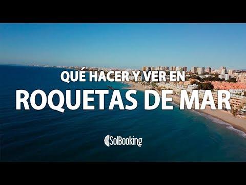 Qué ver en Roquetas de Mar, el mar que sueñas