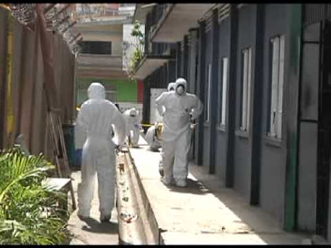 C News: Gang warfare intensifies in East Port of Spain
