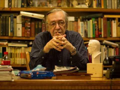 Olavo de Carvalho - Ciência x Tecnologia