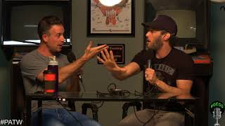 """""""Prinze and the Wolf"""" with Freddie Prinze Jr. and Josh Wolf - #99"""
