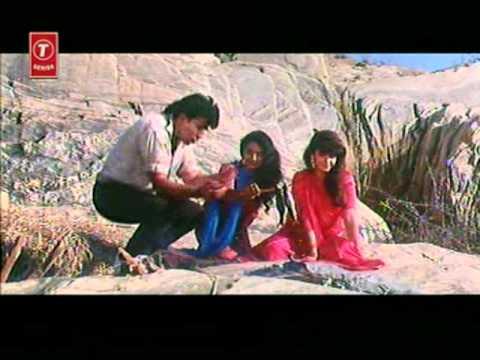 Tak Dhin Dhin Tak Jeene Ki Tamnna Jaag (Full Song) Film - Sadak...