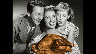 HOW IT's MADE: 1950's Thanksgiving Turkey