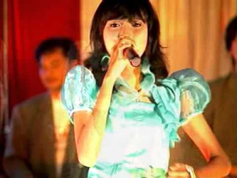 IIS MARISKA PECAH SERIBU PANAMA MUSIC PSM BKS