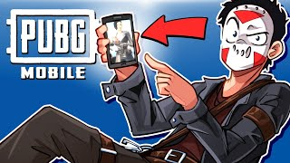 CAN I SURVIVE THE ZOMBIE INFECTION ON PUBG MOBILE???