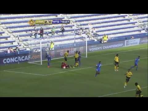 Jamaica vs Martinique Highlights