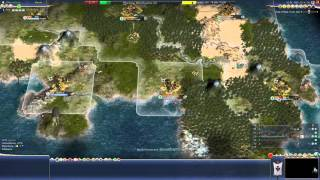 Let's Play Sid Meier's Civilization IV - BASE #5