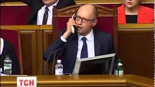 Верховна Рада ухвалила законопроект, необхідний для отримання кредиту МВФ - : 3:51 - (видео)