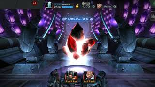 MCOC five star opening: A decent science