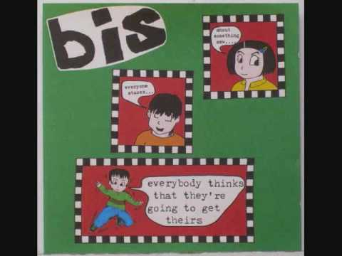 Bis - Statement Of Intent