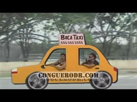 Boca De Piano Es Un Show - Boca Taxi Con Silvio Mora (2011)