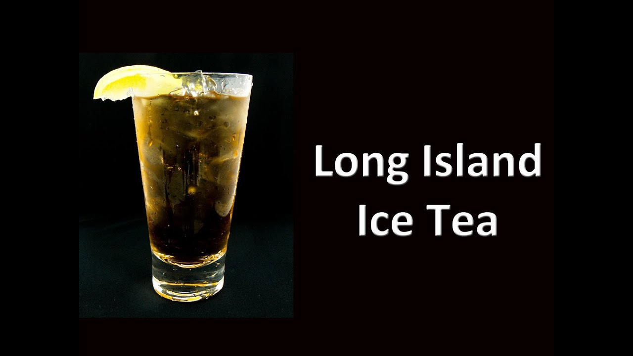 Best long island ice tea cocktail drink recipe youtube for Tea and liquor recipes