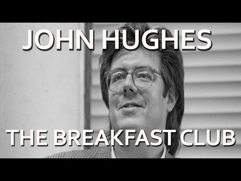 John Hughes Talks About Casting 'The Breakfast Club'
