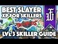 Corrupt Scarabs BEST Slayer XP for Skillers (Menaphos) - Runescape 2017