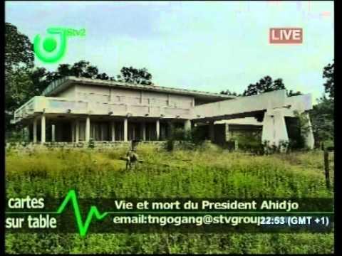 Vie et mort du Président Ahmadou Ahidjo, premier Président du Cameroun
