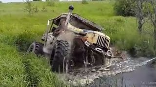 4x4 Trucks Mudding Extreme 2017 Compilation