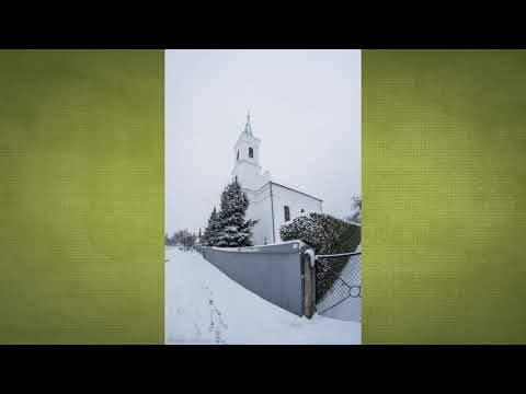 A kis Jézus megszületett, örvendjünk (3)