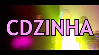 CDzinha | Paródia PARADINHA - Anitta | Frida Evolet, ao vivo na Nordx (PI)