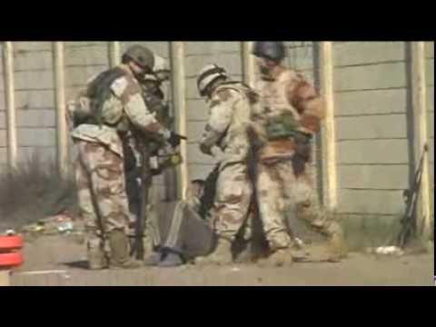 Baghdad Brutality - Media Gone Bad
