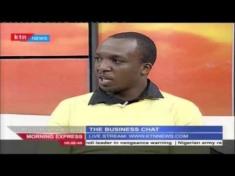 Morning Express: Business Chat, Management Trainee Programmes young Entreprenuers, 4th August 2015