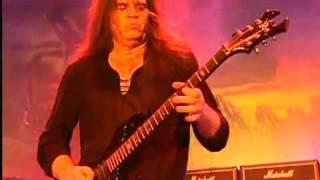 download lagu Dio - Rainbow In The Dark Live Wacken 2004 gratis