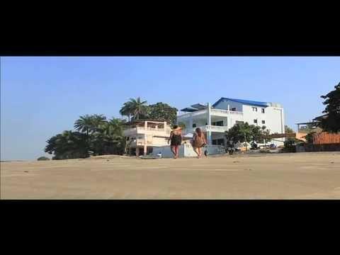 Guinée: Conakry ILE DE ROOM (le 22 juillet 2013)