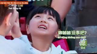 Bố Ơi, Mình Đi Đâu Thế Phiên Bản Trung Quốc Season 5 Tập 4 Full