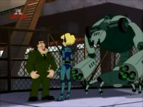 gadget and the gadgetinis meet super
