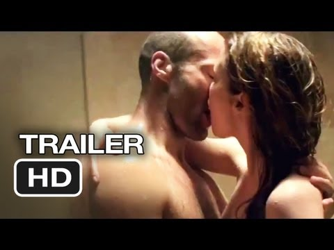Parker Official Trailer #1 (2013) - Jason Statham, Jennifer Lopez Movie Hd video