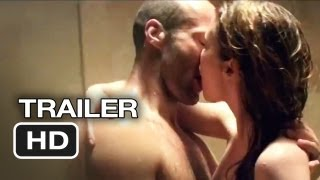 Parker - Parker Official Trailer #1 (2013) - Jason Statham, Jennifer Lopez Movie HD