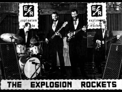 Savage Kalman & The Explosion Rockets - Exodus.wmv