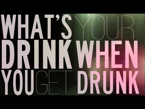 Chase Rice - What's Your Name (Official Lyric Video)