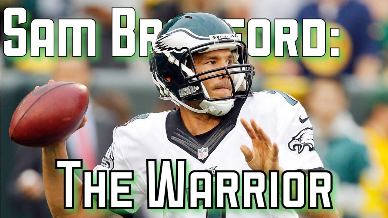 "Sam Bradford Highlights ""Warrior"" │HD│"