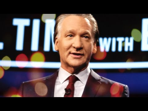 Bill Maher Commencement Speech Drama | Takepart Live video