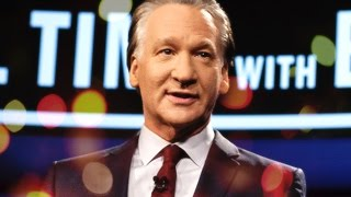 Bill Maher Commencement Speech Drama | TakePart Live
