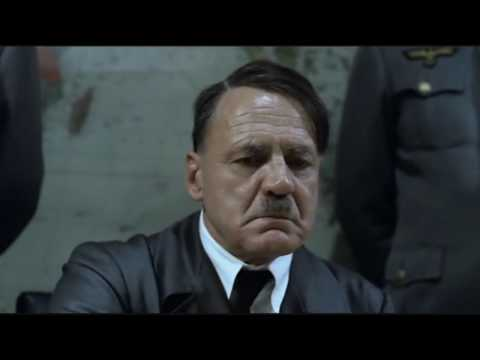 Hitler plans to buy a PS3