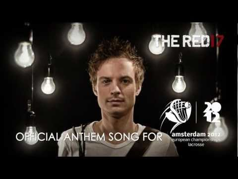 THE RED17 - I AM ALIVE (Official Anthem for EC Lacrosse 2012)