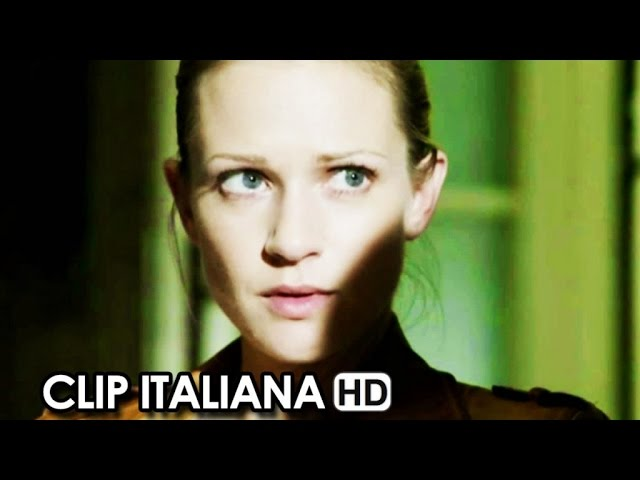 La Metamorfosi del Male Clip Italiana #6 (2014) - A.J. Cook Movie HD