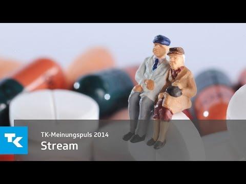 Pressekonferenz: Die Deutschen Und Ihr Gesundheitssystem (Meinungspuls 9. Oktober 2014)