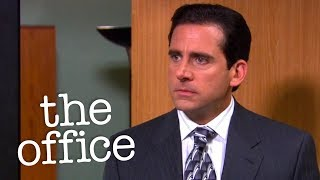 The Devil Wears Prada - The Office US