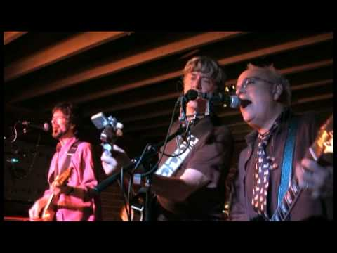 Anyway Town - The Spongetones