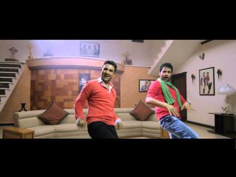 Tauba Tauba | Daddy Cool Munde Fool | Amrinder Gill | Harish...