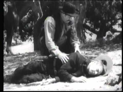 Randolph Scott Abilene Town Full Length Western Movie