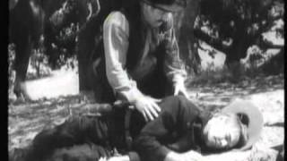 Randolph Scott Abilene Town full length western movie
